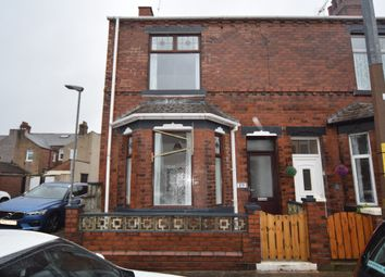 Thumbnail 3 bed end terrace house for sale in Kendal Street, Barrow-In-Furness