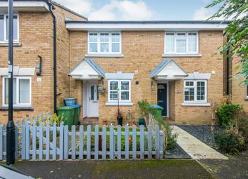 2 bed terraced house for sale in Barons Mead, Southampton SO16
