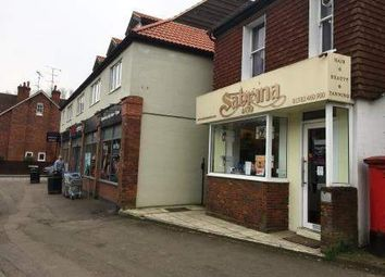 Thumbnail Retail premises for sale in Luton Road, Harpenden
