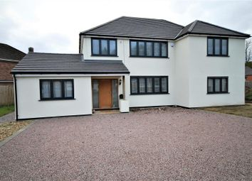 Thumbnail 4 bed detached house for sale in Windsor Drive, Spalding