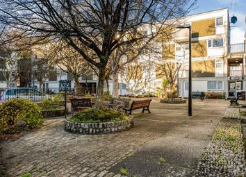 Thumbnail 3 bed maisonette for sale in The Barbican, Plymouth, Devon