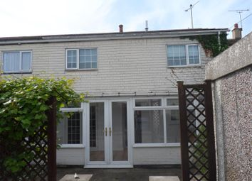 Thumbnail 3 bed town house for sale in Woodhouse Place, Tuxford, Newark