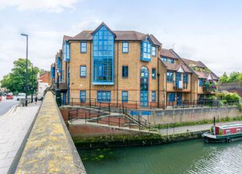 Thumbnail Office for sale in 4, Canal Court, 155, High Street, Brentford