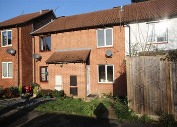 Thumbnail 2 bed terraced house to rent in Grafton Close, Whitehill, Bordon