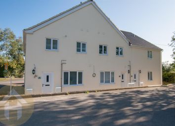 Thumbnail 1 bed flat for sale in Calne Road, Lyneham, Chippenham