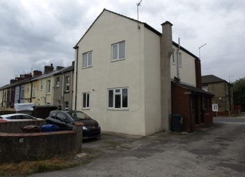 Thumbnail 2 bedroom end terrace house for sale in Sheffield Road, Penistone, Sheffield