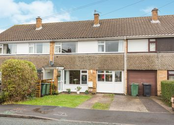 Thumbnail 3 bed terraced house for sale in The Breaches, Easton-In-Gordano, Bristol