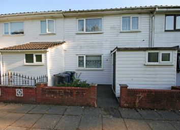 Thumbnail 3 bed terraced house for sale in Thurston, Skelmersdale