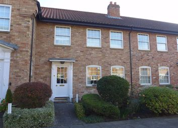 Thumbnail 2 bed terraced house to rent in Church Mill Close, Market Rasen