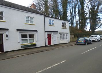 Thumbnail 2 bed flat to rent in Low Road West, Shincliffe, Durham