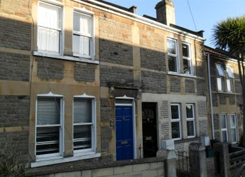 Thumbnail 1 bed flat to rent in Coronation Avenue, Bath