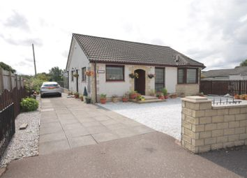 Thumbnail 3 bed detached bungalow for sale in Main Street, Glenboig, Coatbridge