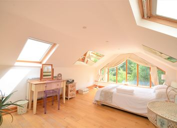 Thumbnail 1 bed barn conversion for sale in Watergate Road, Newport