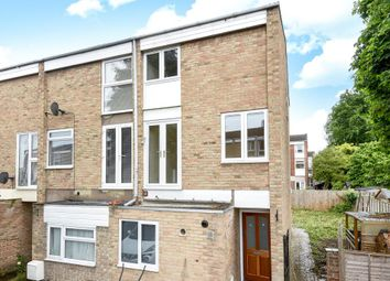 Thumbnail 5 bedroom end terrace house to rent in Harefields, North Oxford