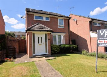3 bed detached house for sale in Pottery Road, Tilehurst, Reading RG30