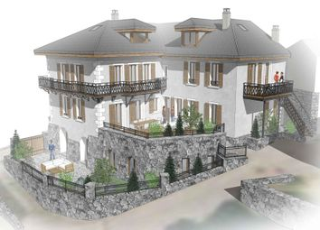 Thumbnail 4 bed duplex for sale in St Martin De Belleville, Savoie, Rhône-Alpes, France