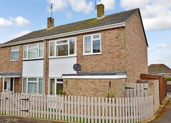 Thumbnail 3 bedroom semi-detached house for sale in Clovermead, Yetminster, Sherborne