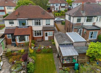 Thumbnail 3 bedroom semi-detached house for sale in Farview Road, Sheffield