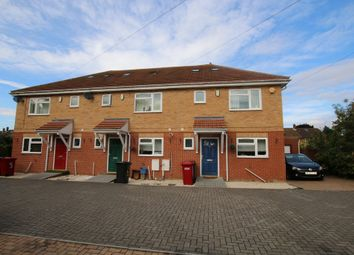Thumbnail 4 bed terraced house for sale in Old Bath Road, Colnbrook, Slough