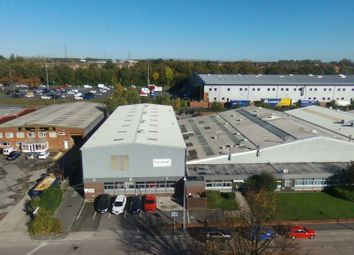 Thumbnail Warehouse for sale in Holloway Drive - Unit 1, Wardley Industrial Estate, Worsley, Manchester