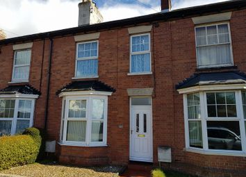 Thumbnail 2 bed terraced house for sale in Musbury Road, Axminster, Devon