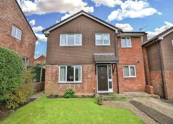 Thumbnail 5 bed detached house for sale in Gawain Close, Thornhill, Cardiff