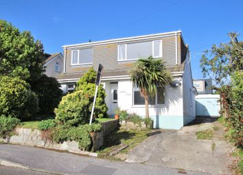 Thumbnail 4 bed detached house for sale in Poltair Road, Penryn
