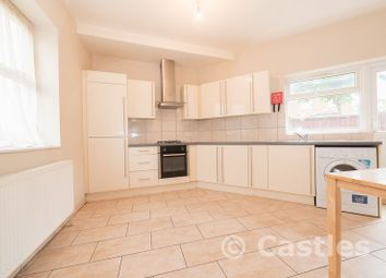 Thumbnail 3 bed end terrace house for sale in Clinton Road, London