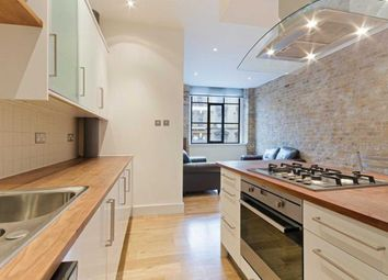 Thumbnail 2 bed flat to rent in Saxon House, 1 Thrawl Street, Aldgate