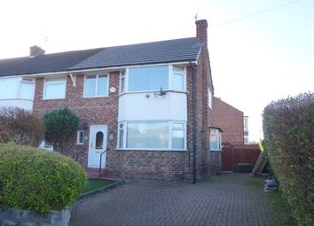 Thumbnail 4 bed property to rent in Euston Grove, Prenton