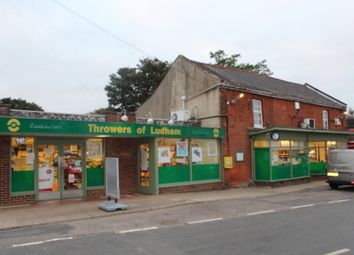 Thumbnail Retail premises for sale in High Street, Ludham