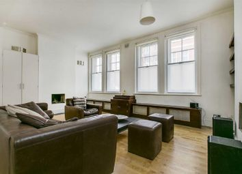Thumbnail 1 bedroom flat to rent in Hammersmith Road, West Kensington, London