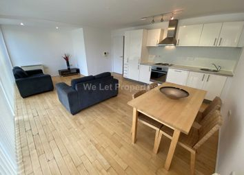 2 bed flat to rent in South Hall Street, Salford M5