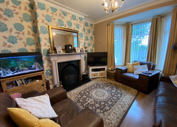 4 bed terraced house for sale in Carlton Terrace, Weston Mill, Plymouth PL5