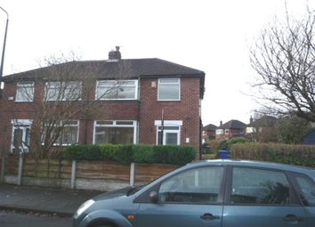 Thumbnail 3 bed property to rent in Shrewsbury Road, Sale