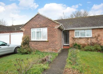 Thumbnail 2 bedroom semi-detached bungalow for sale in Elmleigh Road, Littlebourne, Canterbury