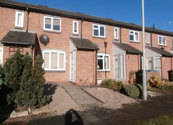 Thumbnail Mews house to rent in Saxonfields, Bidford-On-Avon, Alcester