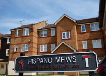 Thumbnail Studio to rent in Hispano Mews, Enfield