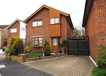 Thumbnail 4 bed detached house for sale in Hemsby, Great Yarmouth, Norfolk