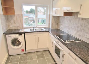 Thumbnail 2 bed flat to rent in Lloyd Court, Portway, Wantage