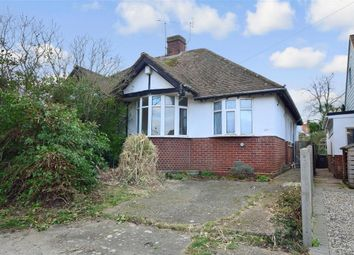 Thumbnail 2 bed semi-detached bungalow for sale in Thurston Park, Whitstable, Kent
