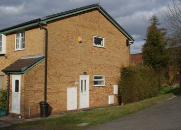 Thumbnail 2 bed flat to rent in Willmore Grove, Kings Norton, Birmingham