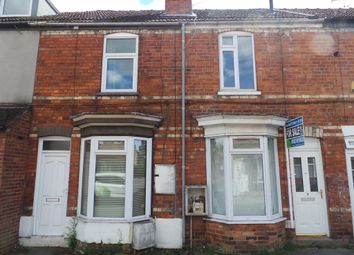 Thumbnail 2 bed terraced house to rent in Noel Street, Gainsborough