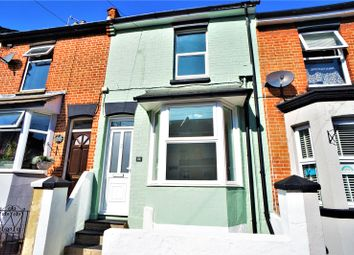 Bright Road, Chatham ME4. 4 bed terraced house
