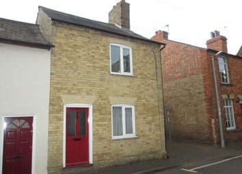 Thumbnail 2 bed cottage for sale in Horslow Street, Potton