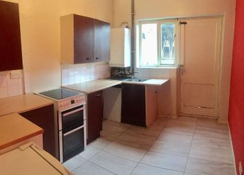 Thumbnail 2 bed terraced house to rent in Albany Road, Romford, Essex
