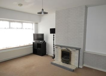 Thumbnail 2 bed property to rent in Chestnut Avenue, Oadby, Leicester