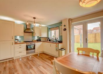 3 bed semi-detached house for sale in Swallow Crescent, Whitby YO22