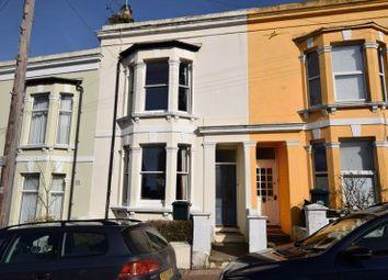 Thumbnail 3 bed terraced house for sale in Islingword Road, Hanover, Brighton