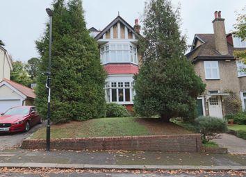 Thumbnail 5 bed detached house for sale in Beechwood Road, Sanderstead, Surrey